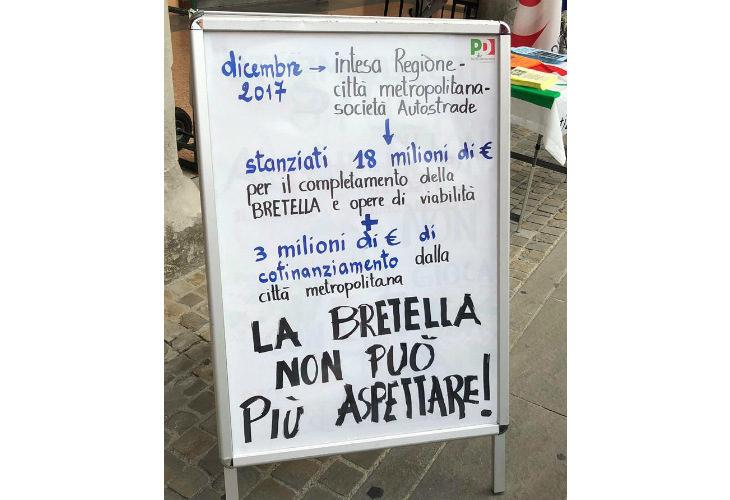 Stasera al centro sociale La Tozzona serata promossa dal Pd per fare il punto sui primi otto mesi di governo 5Stelle