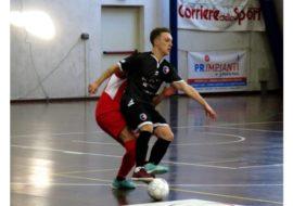 Futsal A2, il «set» alla Cavina è dell'Imolese Kaos