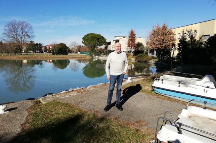 Scaduta la convenzione del laghetto Mariver di Osteria Grande, il Comune dovrà pubblicare un nuovo bando