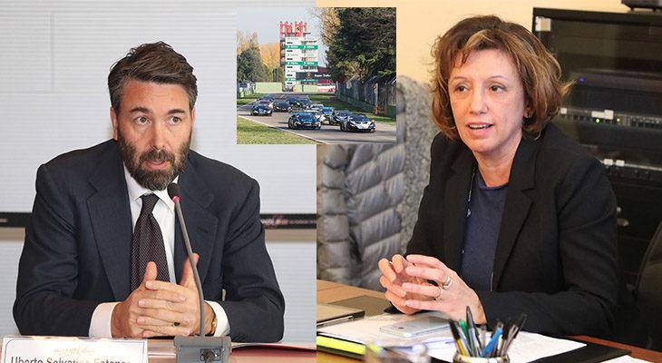 """Autodromo, Selvatico Estense rigetta ogni accusa e dice: """"Cercherò di portare a termine il mandato fino alla scadenza'"""