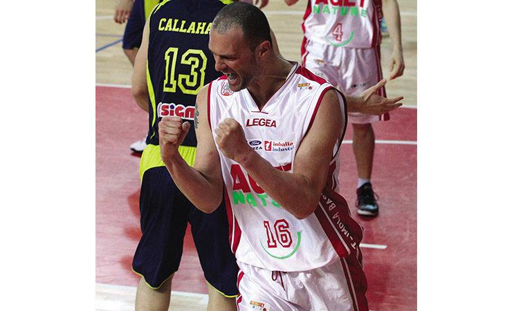 Basket serie D, l'ex Andrea Costa Francesco «Charlie» Foiera torna a Imola da avversario