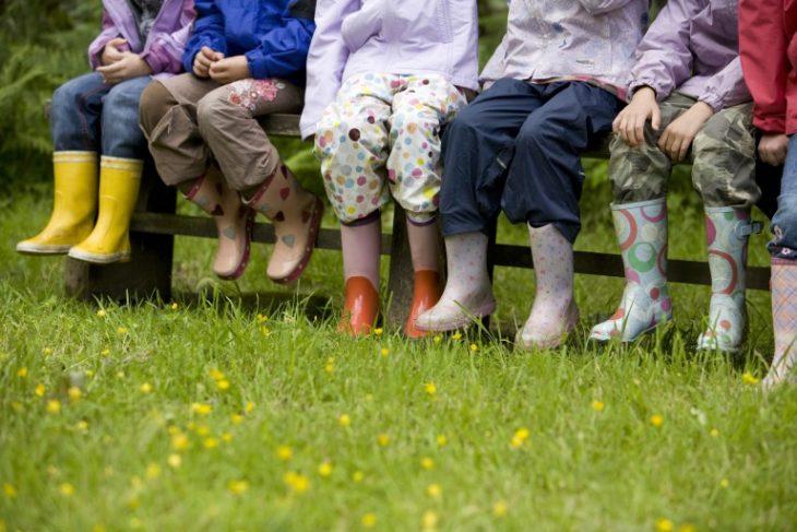 Il progetto regionale Outdoor education arriva a San Prospero