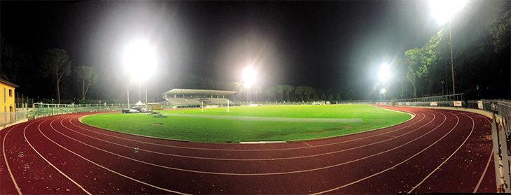 Imolese tra nuovo stadio e «Romeo Galli», il punto dell'assessore allo Sport Maurizio Lelli