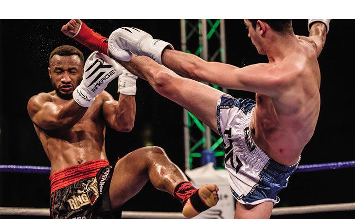 Arti marziali, domani al palaRuggi la 19ª edizione del «Fighting Day»