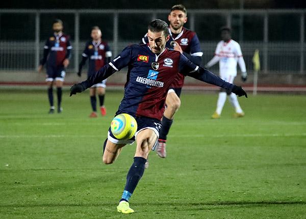 Calcio C: a Vicenza arriva una Imolese con Cappelluzzo alla ricerca del primo gol