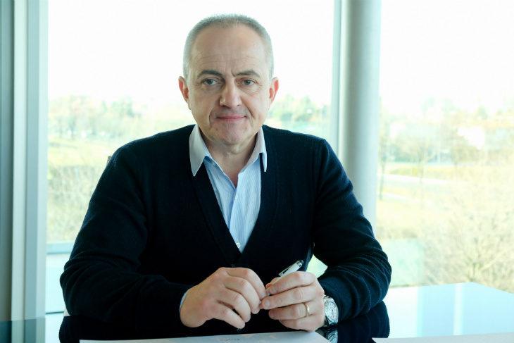 Gianfranco Montanari di Confartigianato presidente di turno del Tavolo delle imprese del territorio imolese