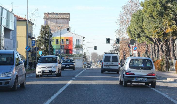 Per i semafori di Toscanella in arrivo luci a led e sincronizzazione, l'obiettivo è migliorare la sicurezza