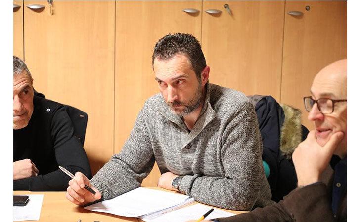 Cittadella dello Sport, in Commissione l'assessore Maurizio Lelli «cancella» il nuovo stadio