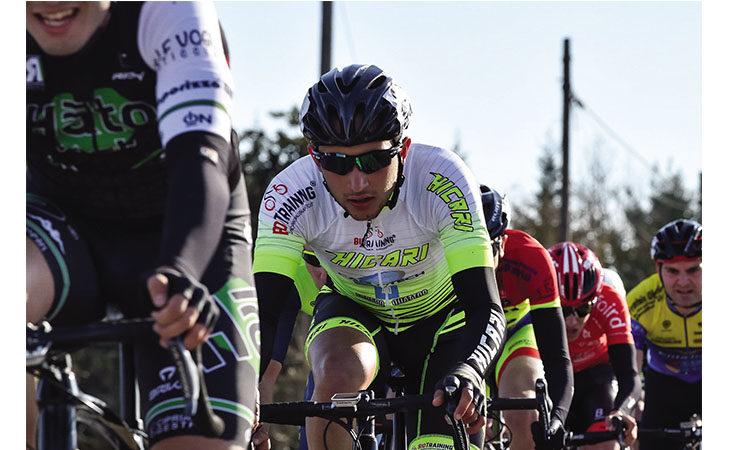 Ciclismo, marzo è il mese dei velocisti ma lo scalatore imolese Bedeschi ci prova lo stesso