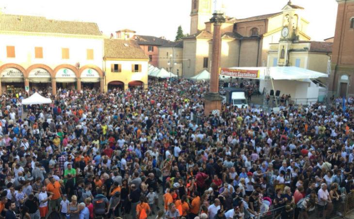 La prima volta di Castel San Pietro Terme alle Giornate di Primavera del Fai con spettacoli e visite guidate