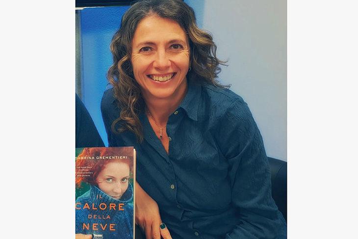 Le donne e le relazioni, stasera in biblioteca Sabrina Grementieri parla di scrittura al femminile