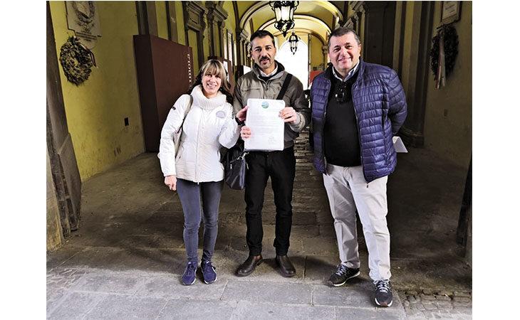 Più di 3 mila firme a Imola e nella vallata del Santerno per completare la bretella