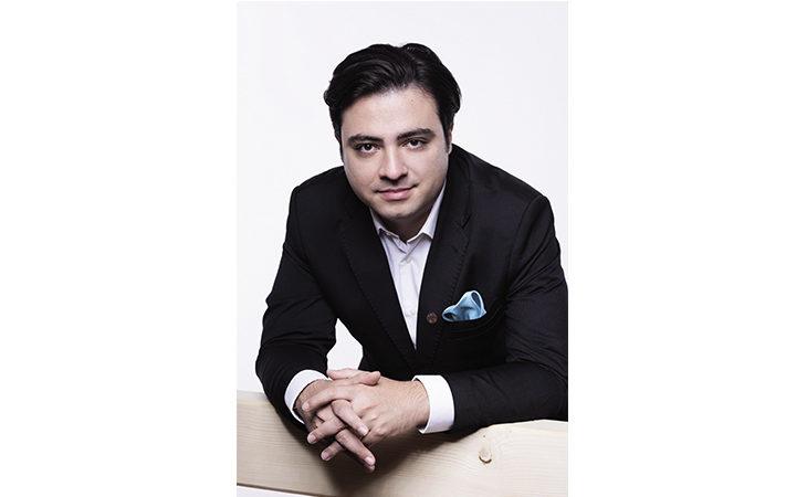 Janos Balazs in «PianOpera», concerto di Erf#StignaniMusica