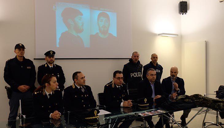 Quattro giovani di Imola arrestati per la rapina all'Autogrill Sillaro Ovest. Sospettati anche di furti nelle case
