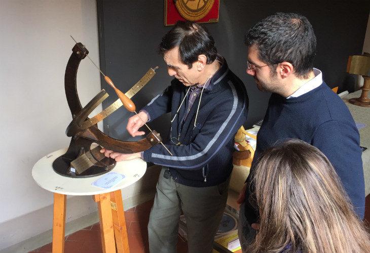 """Prosegue fino al 31 marzo il festival """"Le case della scienza' per scoprire i segreti degli """"Spazi'"""
