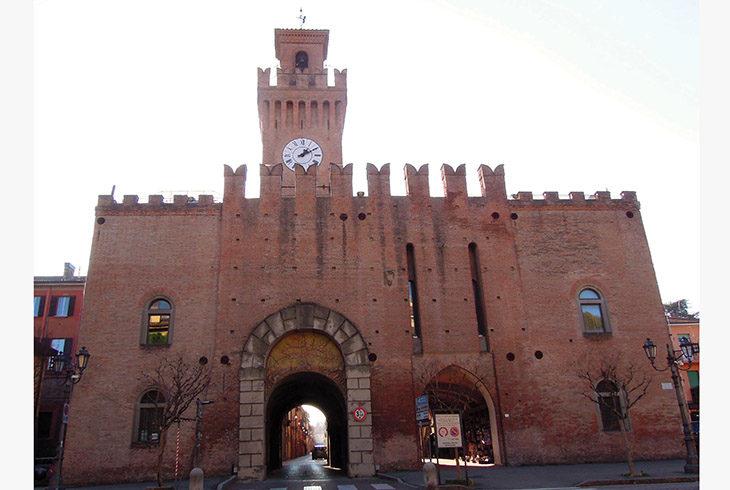 Castel San Pietro partecipa alle Giornate di primavera del Fai per la prima volta