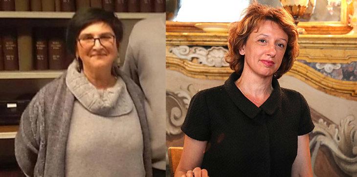 Rosa Lucente nella Giunta Sangiorgi. A Claudio Frati anche le deleghe a Welfare e Sanità
