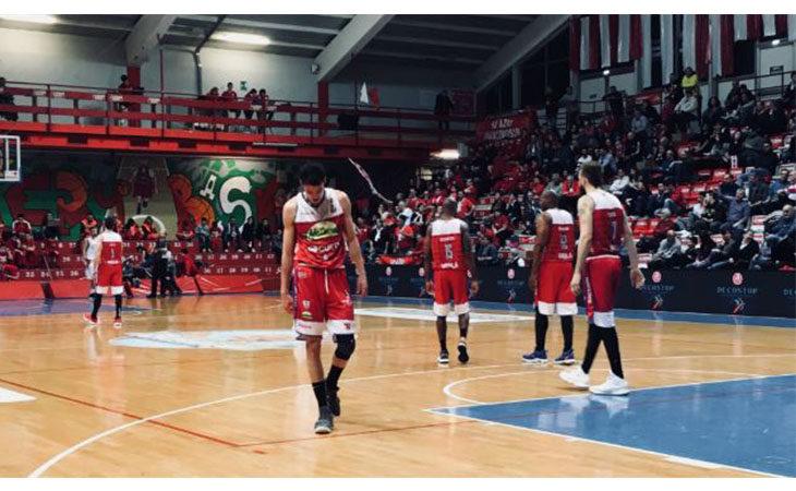 Basket A2, Raymond e Le Naturelle banchettano nel «forno» di Piacenza