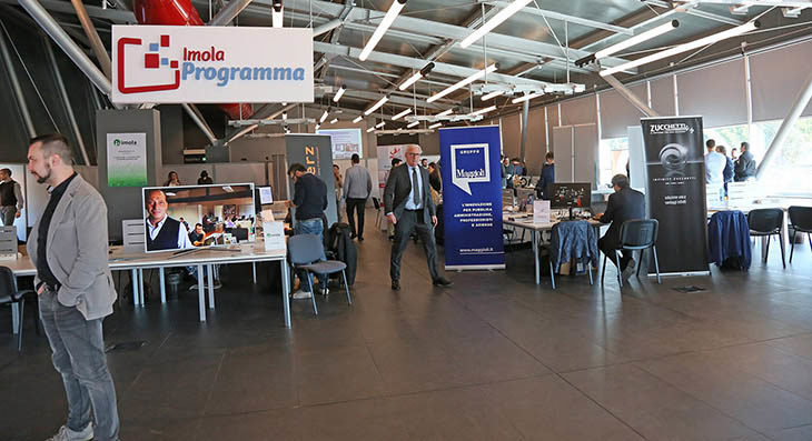 «Imola Programma», domani la conferenza stampa di presentazione dell'evento all'autodromo di Imola