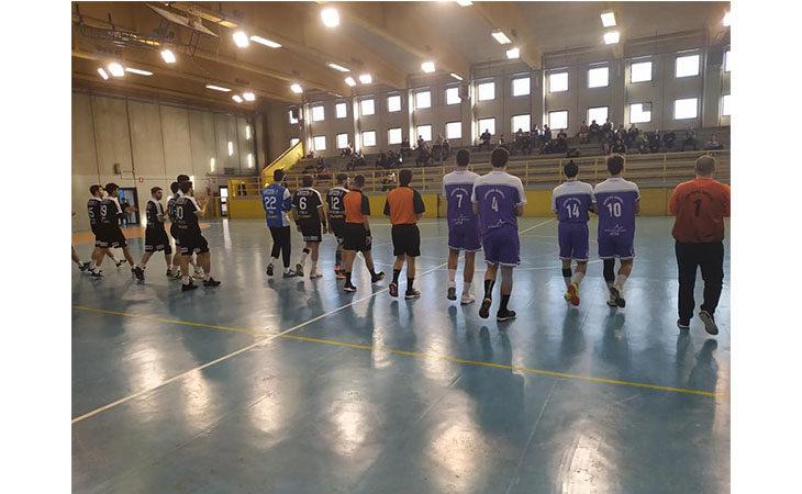 Pallamano A2, il Romagna ritrova la vittoria in casa della Fiorentina