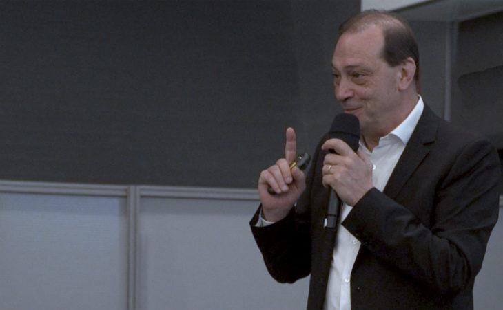 """Il 29 e il 30 marzo torna Imola Programma, l'ideatore Claudio Bergamini: """"Dietro alle tecnologie ci sono le persone'"""