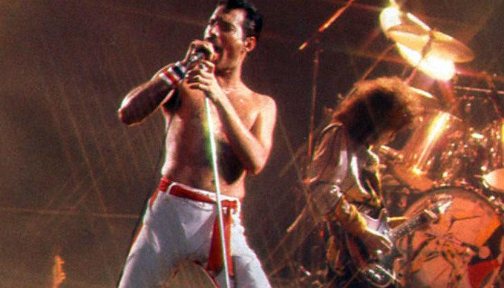 Toponomastica a Ozzano Emilia, tra le novità in arrivo una via dedicata a Freddie Mercury