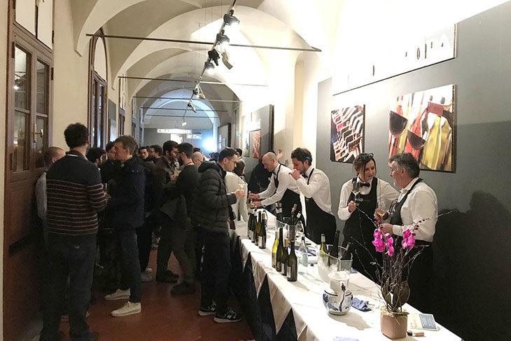 Degustazioni al museo, torna Voluptates con i vini dal mondo