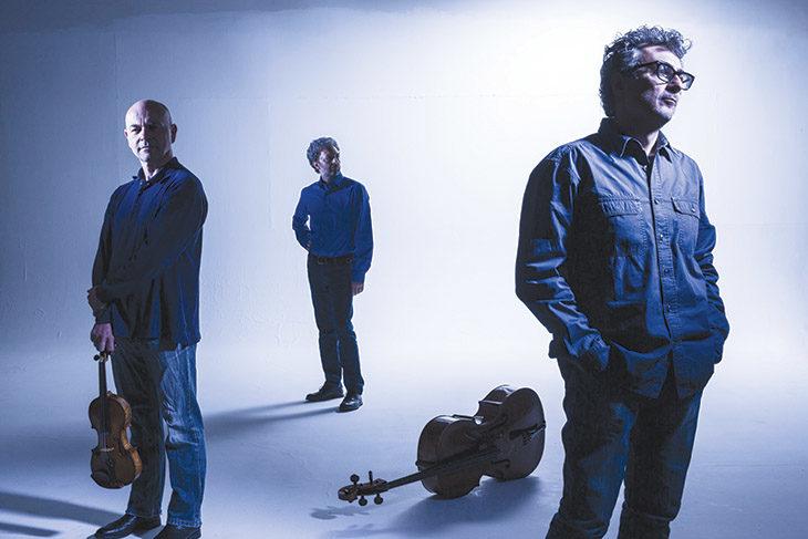 Il Trio Metamorphosi in concerto con tre brani di Beethoven
