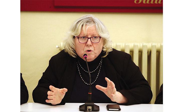 Imola Programma, la dirigente scolastica Vanna Monducci: «Dobbiamo formare persone competenti e aggiornate»