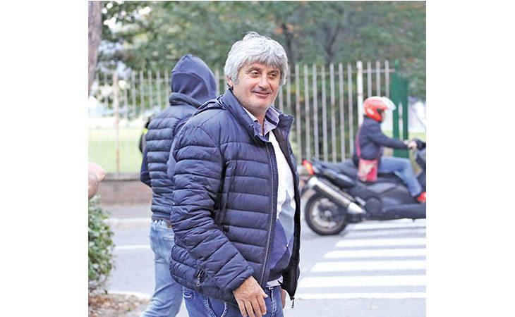Calcio serie C, l'ex allenatore del Castel San Pietro Daniele Arrigoni presenta la sfida tra l'Imolese e la «sua» Triestina