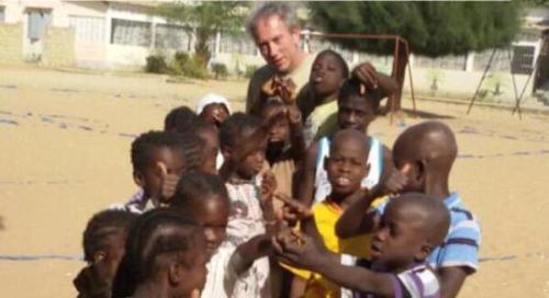 Nuova missione in Senegal per i medici e i volontari di Kasomay