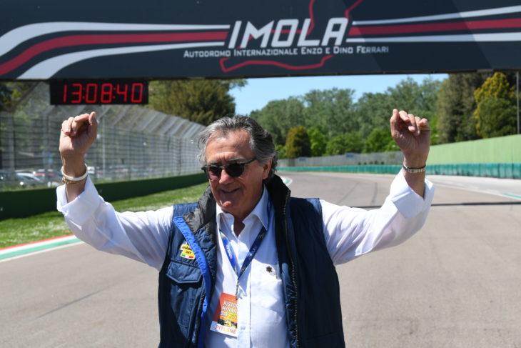 Minardi Day all'autodromo di Imola: passione per il motorsport (il video-racconto)