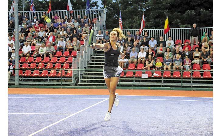 Gli Internazionali di tennis della Tozzona raddoppiano con l'arrivo del torneo maschile