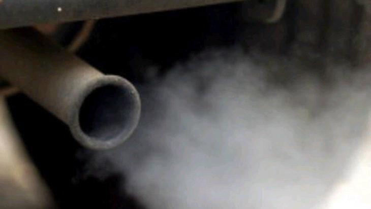 Smog, a Ozzano chiuso al traffico il tratto di viale 2 Giugno davanti alle scuole Clari e Panzacchi