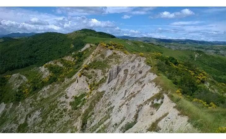 Escursione sul sentiero Luca Ghini con pranzo finale a Casalfiumanese