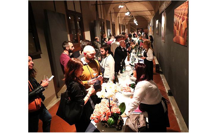 Voluptates 2019, le immagini del weekend dedicato al vino al Museo di San Domenico. IL VIDEO