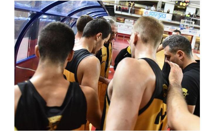 Basket C Gold, vittoria e terzo posto agguantato per la Vsv Imola