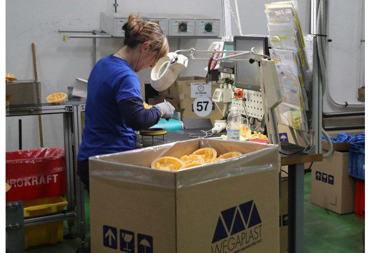Operazione salvataggio e rilancio per la Wegaplast, cosa è stato fatto per rimettere l'azienda in sicurezza