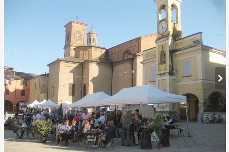Very Slow Italy e Very Wine, weekend col gusto e il buon vivere a Castel San Pietro