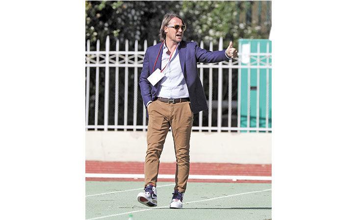 Calcio serie C, il presidente rossoblù Lorenzo Spagnoli e la certezza dei play-off: «Gioia ed orgoglio, l'Imolese è la mia vita»
