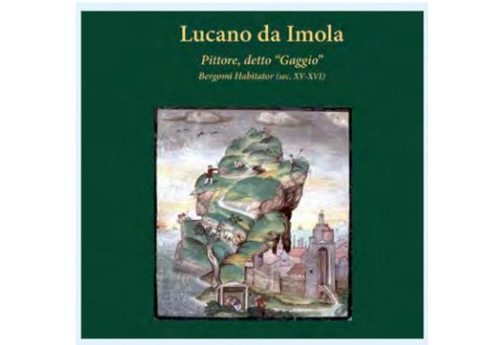 Il 15 aprile la presentazione del libro di Emilio Prantoni su Lucano, pittore imolese del Cinquecento