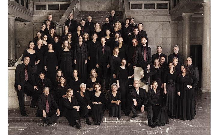 Coro e orchestra per il Requiem di Mozart, ultimo appuntamento con Erf#StignaniMusica