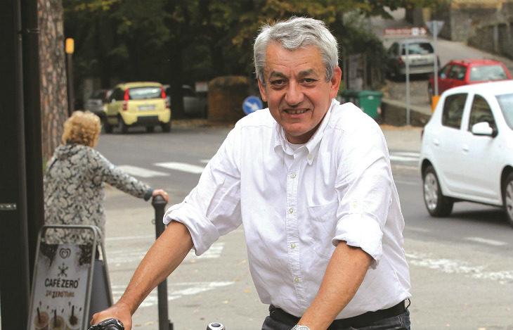 Athos Ponti, che non si ricandiderà a sindaco, traccia un bilancio e guarda al futuro di Fontanelice