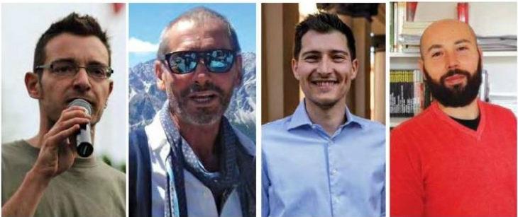 Elezioni comunali, a Medicina sono quattro i candidati che puntano alla carica di sindaco