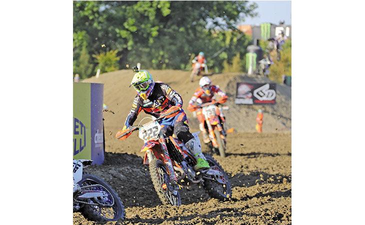 Okay al motocross dopo le titubanze, il Mondiale si correrà a Imola il 17 e 18 agosto