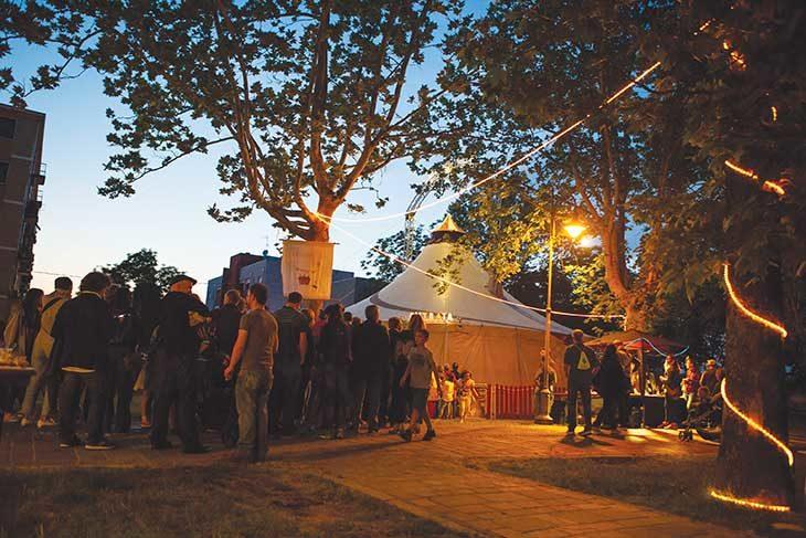 A Ozzano arriva ArtInCirco, emozionare rispettando la natura, festival con clown e artisti, niente animali e poca plastica