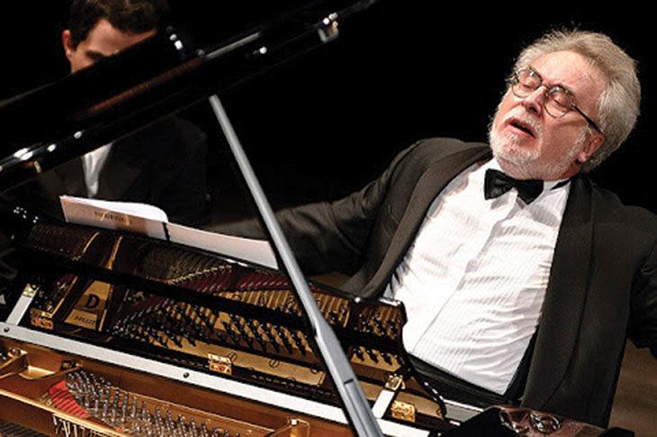 Boris Petrushansky chiude i concerti dell'Accademia con un'esibizione che dedica alla città