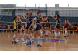 Pallavolo B2 femminile, si ferma in finale il sogno di Coppa della Clai Imola