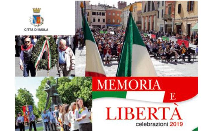 Festa della Liberazione, ad Imola oltre a cerimonie e corteo anche il concerto
