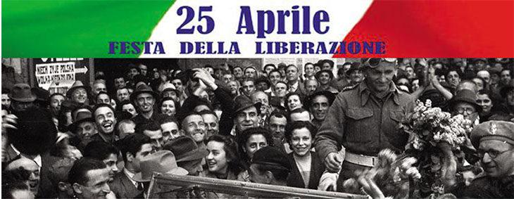 Festa della Liberazione, gli appuntamenti nel Circondario fino ad Ozzano